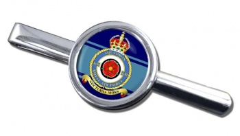 No. 630 Squadron (Royal Air Force) Round Tie Clip