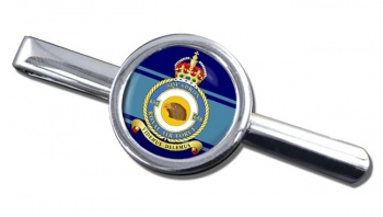 No. 658 Squadron (Royal Air Force) Round Tie Clip