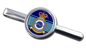 No. 7 Squadron (Royal Air Force) Round Tie Clip