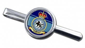 No. 76 Squadron (Royal Air Force) Round Tie Clip