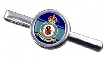 No. 79 Squadron (Royal Air Force) Round Tie Clip