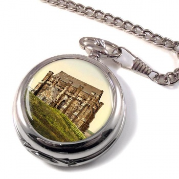 Abbotsbury Dorset Pocket Watch
