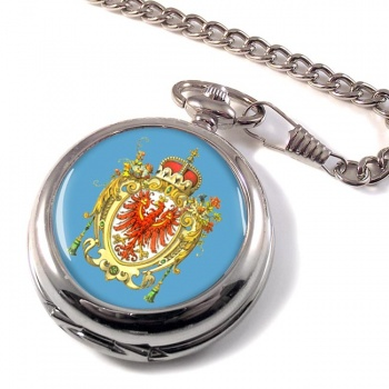 Contea (principesca) del Tirolo (Italy) Pocket Watch