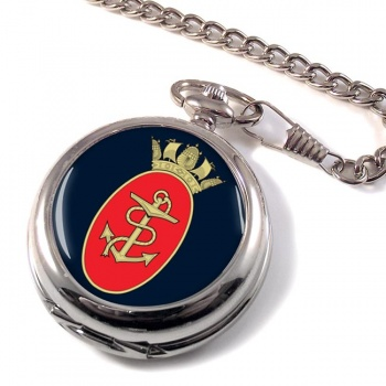 Admiralty Board RN Pocket Watch