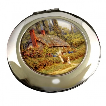 Surrey by Allingham Round Mirror