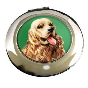 American Cocker Spaniel Mirror