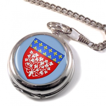 Amiens (France) Pocket Watch