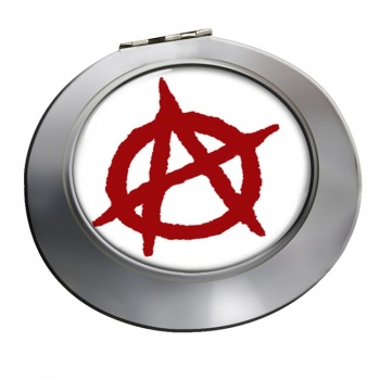 Anarchy Chrome Mirror