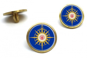 Anglican Communion Golf Ball Markers