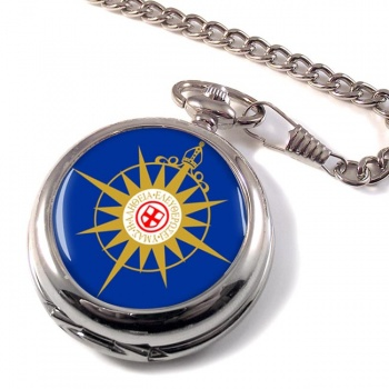 Anglican Communion Pocket Watch