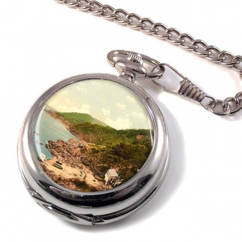 Anstey's Cove  Pocket Watch