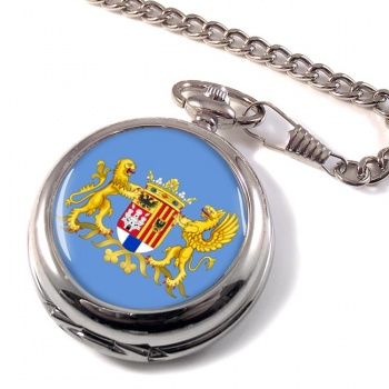 Antwerpen Anvers (Belgium) Pocket Watch