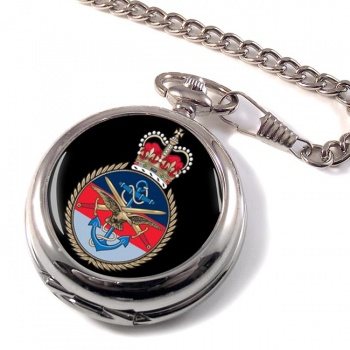 Joint Services Pocket Watch