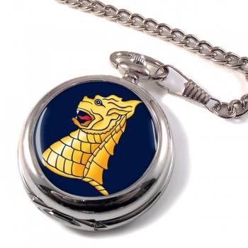 77 Brigade Pocket Watch