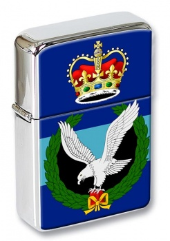 Army Air Corps (British Army) Flip Top Lighter