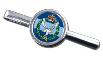 Army Air Corps (British Army) Round Tie Clip