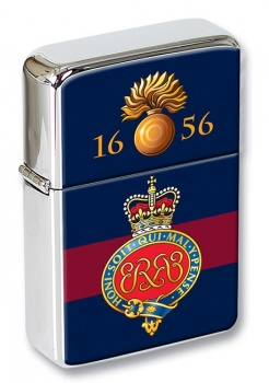 Grenadier Guards (British Army) Cypher Flip Top Lighter