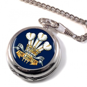 Prince of Wales's Leinster Regiment (British Army) Pocket Watch