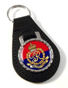 Military Police 1937-46 (British Army) Leather Key Fob
