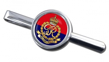 Military Police 1937-46 (British Army) Round Tie Clip