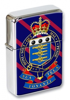 Royal Army Ordnance Corps (British Army) Flip Top Lighter