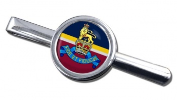 Royal Army Pay Corps (British Army) Round Tie Clip