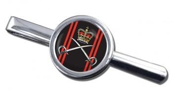 Royal Army Physical Training Corps (British Army) Round Tie Clip
