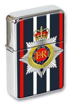 Royal Corps of Transport (British Army) Flip Top Lighter