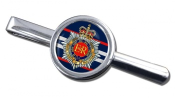 Royal Corps of Transport (British Army) Round Tie Clip