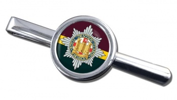 Royal Dragoon Guards (British Army) Round Tie Clip