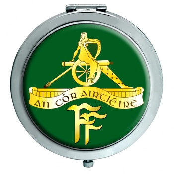 Artillery Corps (Ireland) Chrome Mirror