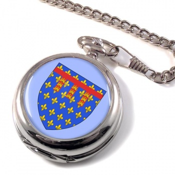Artois (France) Pocket Watch