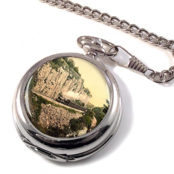 Ashwood Dale Buxton Pocket Watch
