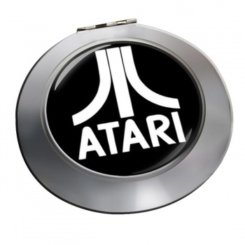 Atari Chrome Mirror