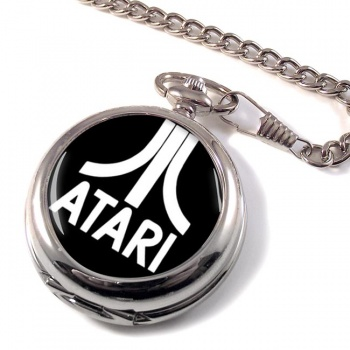 Atari Pocket Watch