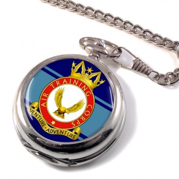 Air Training Corps Pocket Watch