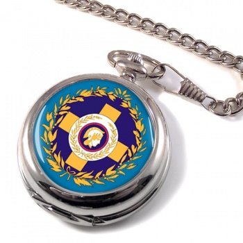 Athens Αθη�να (Greece) Pocket Watch