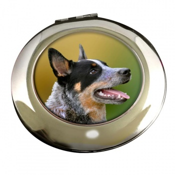 Australian Cattle Dog Mirror
