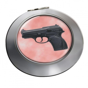 Beretta 9000 Chrome Mirror