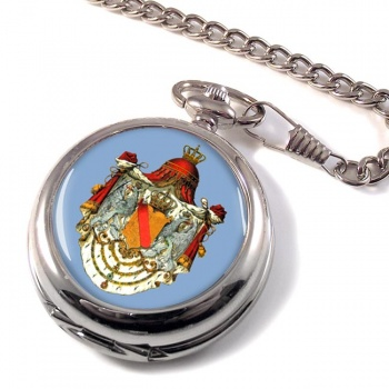 Baden (Germany) Pocket Watch