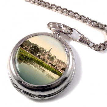 Bakewell Pocket Watch