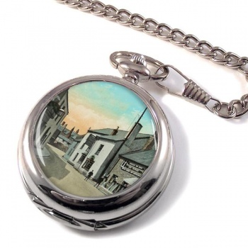 Bampton Devon Pocket Watch