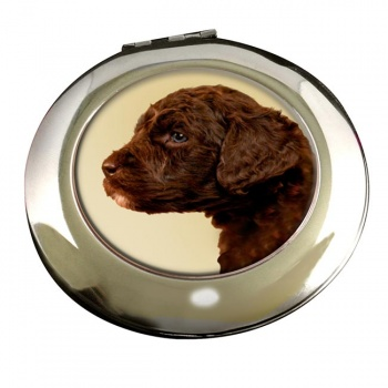 Barbet (French Water Dog) Mirror