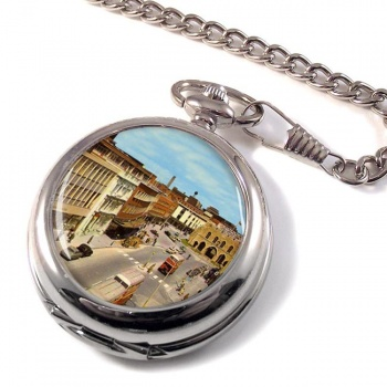 Bargate Southampton Pocket Watch