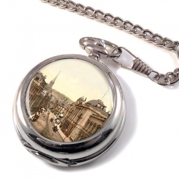 Bath High Street Pocket Watch