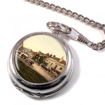 Battle High Street Sussex Pocket Watch