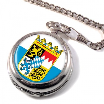 Bayern Bavaria (Germany) Pocket Watch