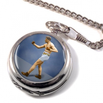 Bombardier Billy Wells Pocket Watch