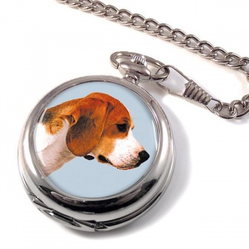 Beagle Pocket Watch