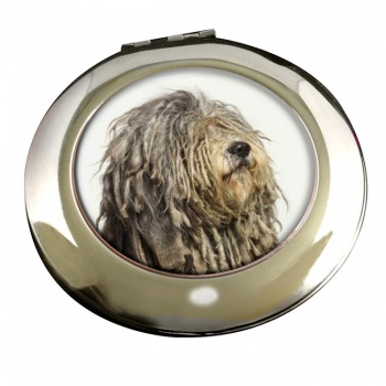 Bergamasco Shepherd Mirror